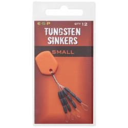 Stopery dociążające ESP Tungsten Sinkers - Small