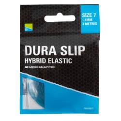 Amortyzator Preston Dura Slip Hybrid Elastic - roz. 7