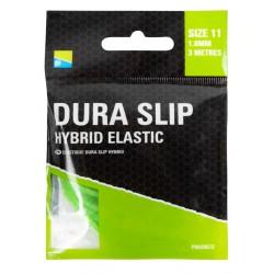 Amortyzator Preston Dura Slip Hybrid Elastic - roz. 11