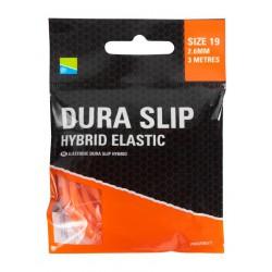 Amortyzator Preston Dura Slip Hybrid Elastic - roz. 19 // 2.6mm