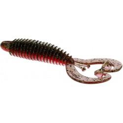 Westin RingCraw Curltail 9cm - Sangria