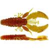 Westin CreCraw Creature 10cm - Motoroil Pepper