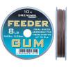 Amortyzator Drennan Feeder Gum 10m