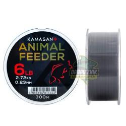 Żyłka Kamasan Animal Feeder 300m