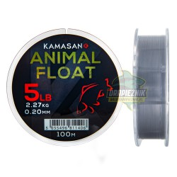 Żyłka Kamasan Animal Float 100m