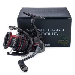 Shimano Vanford 2500