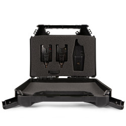 Zestaw sygnalizatorów Korum KBI-Compact Alarm Set - 2 ROD