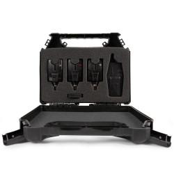 Zestaw sygnalizatorów Korum KBI-Compact Alarm Set - 3 ROD