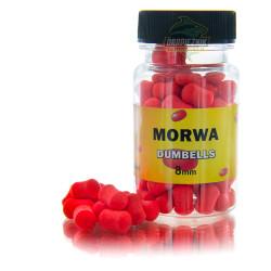 MC KARP Dumbells 8mm - Morwa