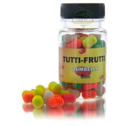 MC KARP Dumbells 8mm - Tutti-Frutti