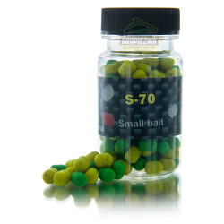 MC KARP Small Bait 4mm - S70