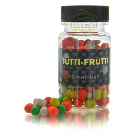 MC KARP Small Bait 4mm - Tutti-Frutti