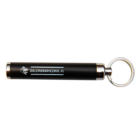 Brelok Drapieżnik - Latarka LED