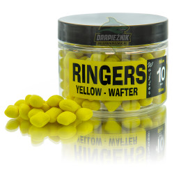 Ringers Chocolate Yellow Wafters 10mm - SLIM