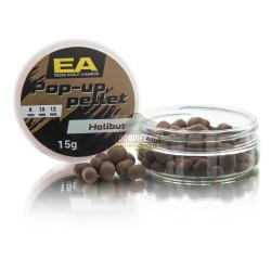 Maros EA Pop-Up Pellet 8/10/12mm - Halibut