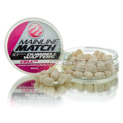 Mainline Match Dumbell Wafters 10mm - CELL