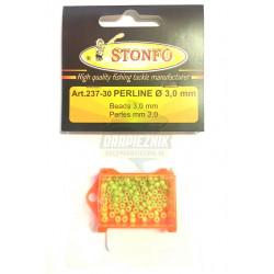 Koraliki Stonfo AS-237-3 - 3mm