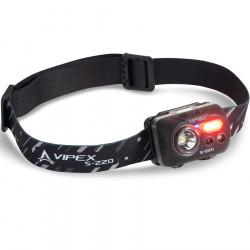 Latarka czołowa Anaconda Headlamp Vipex S-220