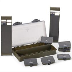 Zestaw pudełek Anaconda Session Tackle Box