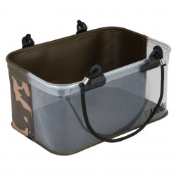 Wiaderko Fox Aquos Camo Rig Water Bucket