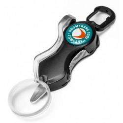 Obcinaczka Boomerang Tool z lupą BTC223