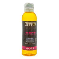 Juice Feeder Baits 150ml - Mania