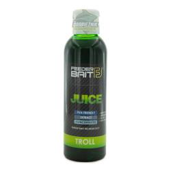 Juice Feeder Baits 150ml - Troll Squid