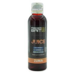Juice Feeder Baits 150ml - Zuma Wątroba/Krab