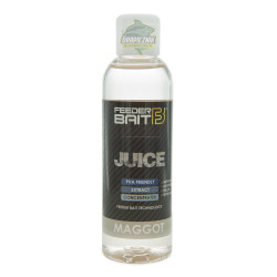 Juice Feeder Baits 150ml - Maggot Biały Robak