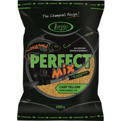 Zanęta Lorpio Perfect Mix 3kg - Carp Yellow