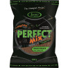 Zanęta Lorpio Perfect Mix 3kg - Roach Black
