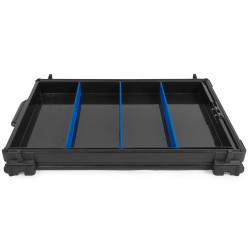 Kaseta Preston Inception Deep Side Drawer with Removable Dividers Unit