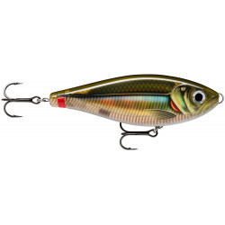 Rapala X-Rap Haku 14cm - SMB / Smelt On The Beach