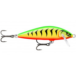 Rapala CountDown Elite 5,5cm - GDFT / Gilded Fire Tiger
