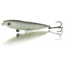 Wobler Hunter - KLAKIER 6.0cm AL