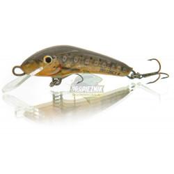 Wobler Hunter - INSTINCT 4.0cm RTR