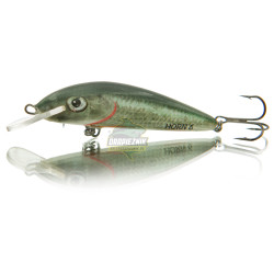 Wobler Hunter - HORN 4.0cm OL