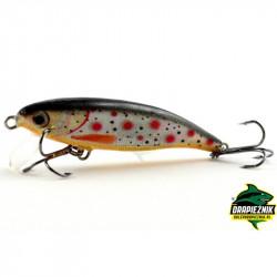 Wobler Hunter - YODA 6.0cm TRB