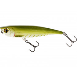 Westin Spot-On Top Walker 10cm - Green Minnow
