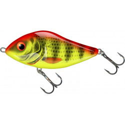 Salmo Slider 12,0cm Sinking - BP / Bright Perch