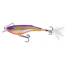 Salmo Rail Shad Sinking 6,0cm - HPD / Holographic Purpledescent