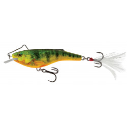 Salmo Rail Shad Sinking 6,0cm - HP / Supernatural Hot Perch