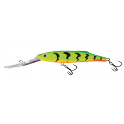 Salmo Freediver SDR 12,0cm - GT / Green Tiger