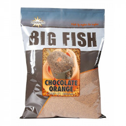 Dynamite Baits Big Fish 1.75kg - Chocolate Orange