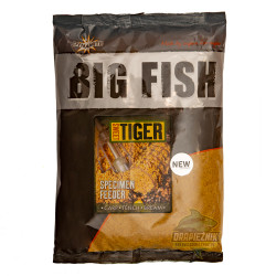 Dynamite Baits Big Fish 1.75kg - Sweet Tiger Specimen Feeder