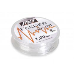 Amortyzator MS RANGE Feeder Gum 5m