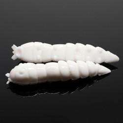 Libra Lures Kukolka 4.2cm - 001 / WHITE