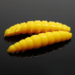 Libra Lures Larva 4.5cm - 007 / YELLOW