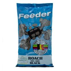 Zanęta Marcel Van Den Eynde 1kg - Feeder Roach Black