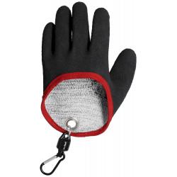 Rękawiczki Mikado do podbierania ryb UMR-10 - LEWA
